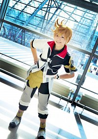 Cosplay-Cover: Ventus(Birth by Sleep)