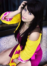 Cosplay-Cover: Saaya