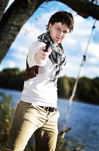 Cosplay-Cover: Nathan Drake [Uncharted 3]