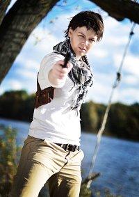 Cosplay-Cover: Nathan Drake [Uncharted 3]