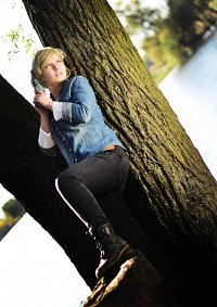Cosplay-Cover: Elena Fisher [Uncharted 3]