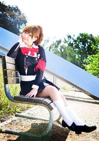 Cosplay-Cover: Arisato Minako