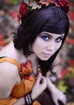 Cosplay-Cover: Autumn