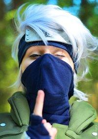 Cosplay-Cover: Kakashi Hatake
