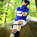 Cosplay: Uchiha Sasuke
