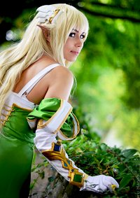 Cosplay-Cover: Rena [Grand Archer]