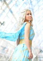 Cosplay-Cover: Daenerys Targaryen [Qarth]