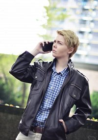 Cosplay-Cover: Steven G. Rogers [The Avengers - casual]