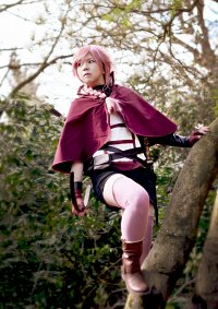 Cosplay-Cover: Yume