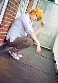 Cosplay-Cover: Kim Yoosung
