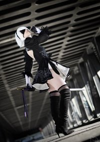 Cosplay-Cover: YoRHa No.2 Type B