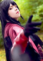 Cosplay-Cover: Raven Branwen