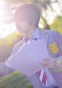 Cosplay-Cover: Arima Kousei