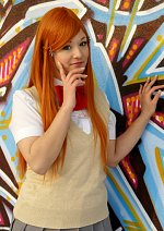 Cosplay-Cover: Inoue Orihime