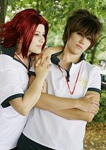 Cosplay-Cover: Kururugi Suzaku / Sport Uniform