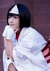 Cosplay-Cover: Nora 野良