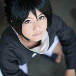 Cosplay: Sasuke Uchiha サスケ ・ うちは [Childhood]