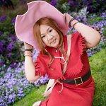 Cosplay: Mimi Tachikawa