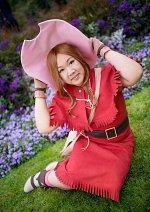 Cosplay-Cover: Mimi Tachikawa