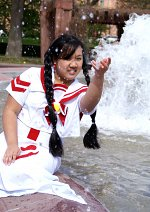 Cosplay-Cover: Aika