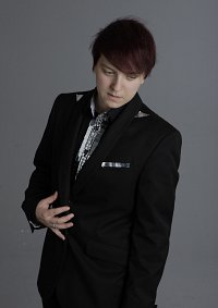 Cosplay-Cover: Ryeowook - A-CHA [Dance Ver. 1]