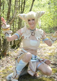 Cosplay-Cover: Viola