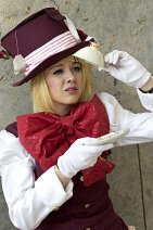 Cosplay-Cover: Rin ~ » Alice in Musicland «