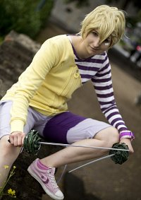 Cosplay-Cover: Yogi [Vantnam-Outfit]