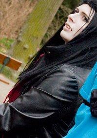 Cosplay-Cover: Marceline ♥ Vampire hunter ♥