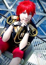 Cosplay-Cover: Ittoki Otoya [Debut Cover]