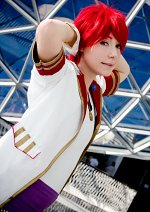 Cosplay-Cover: Ittoki Otoya [Debut Stage]