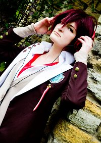 Cosplay-Cover: Shin [School World]