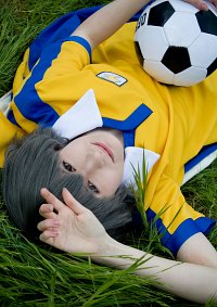 Cosplay-Cover: Shindou Takuto