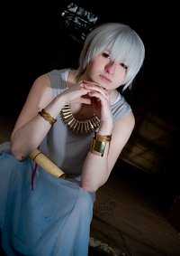 Cosplay-Cover: Aru Akise » Gott Apollon ☀
