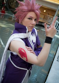 Cosplay-Cover: Natsu Dragneel (Grand Magic Games)