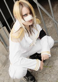 Cosplay-Cover: Reita - れいた- Mad Marble Hell Vision