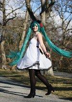 Cosplay-Cover: Hatsune Miku ~ World is mine ♫