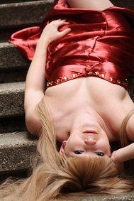 Cosplay-Cover: Bridget Brownlick