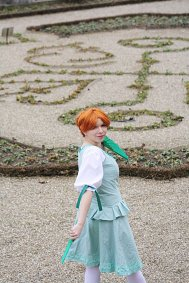 Cosplay-Cover: Aramina (Servant Dress) [Barbie und die 3 Musketie