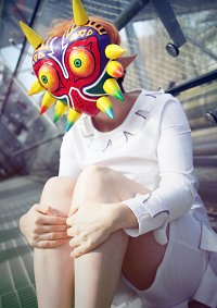 Cosplay-Cover: Mondkind Majora