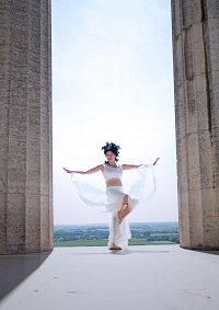 Cosplay-Cover: Terpsichore