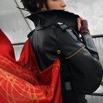 Cosplay: Crowe Altius [Kingsglaive - Final Fantasy XV]