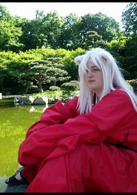 Cosplay-Cover: Inuyasha ( ALTES COSPLAY )