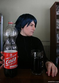 Cosplay-Cover: Haupcharakter Persona3