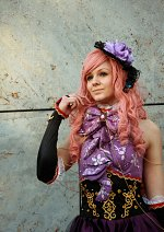 Cosplay-Cover: Luka Megurine (sandplay singing of the dragon)