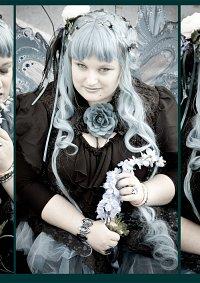 Cosplay-Cover: BlueShimmer Fairy
