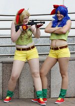 Cosplay-Cover: Lunch