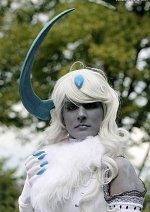Cosplay-Cover: Absol