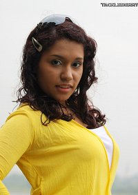 Cosplay-Cover: Ashley B. [Recess]