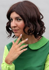 Cosplay-Cover: Ashley T. [Recess]